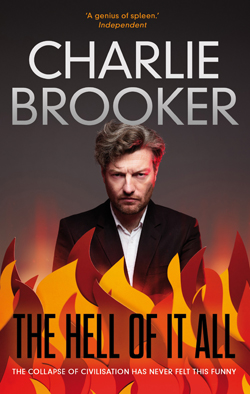 Books by Charlie Brooker