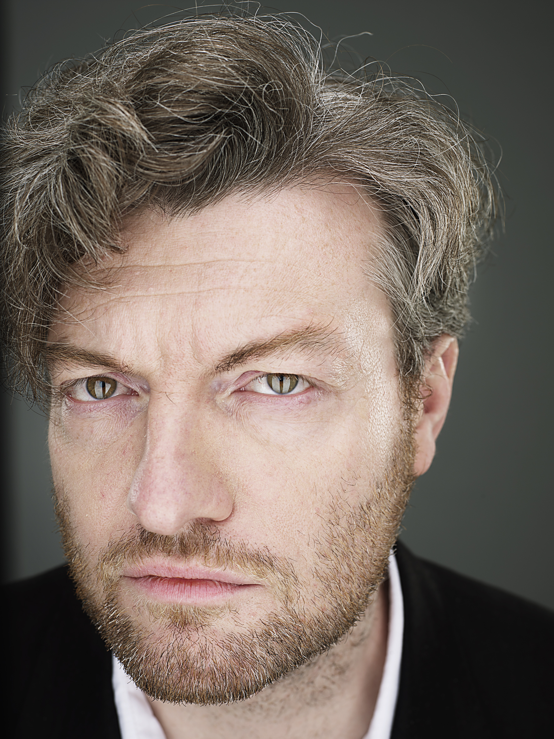 charlie brooker - credit chris floyd