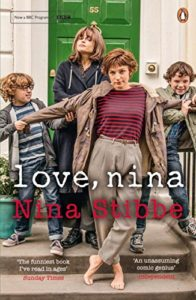 Love, Nina TV Tie-in