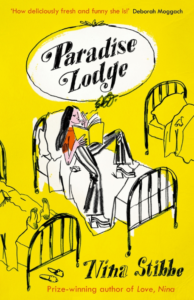 Paradise Lodge cover