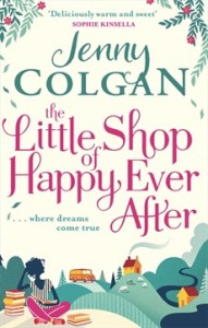 Little Shop of Happy Ever After cover