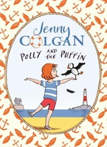 Polly & the Puffin cover