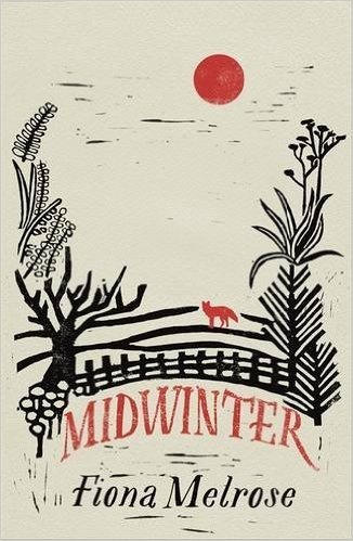 Midwinter novel fiona melrose