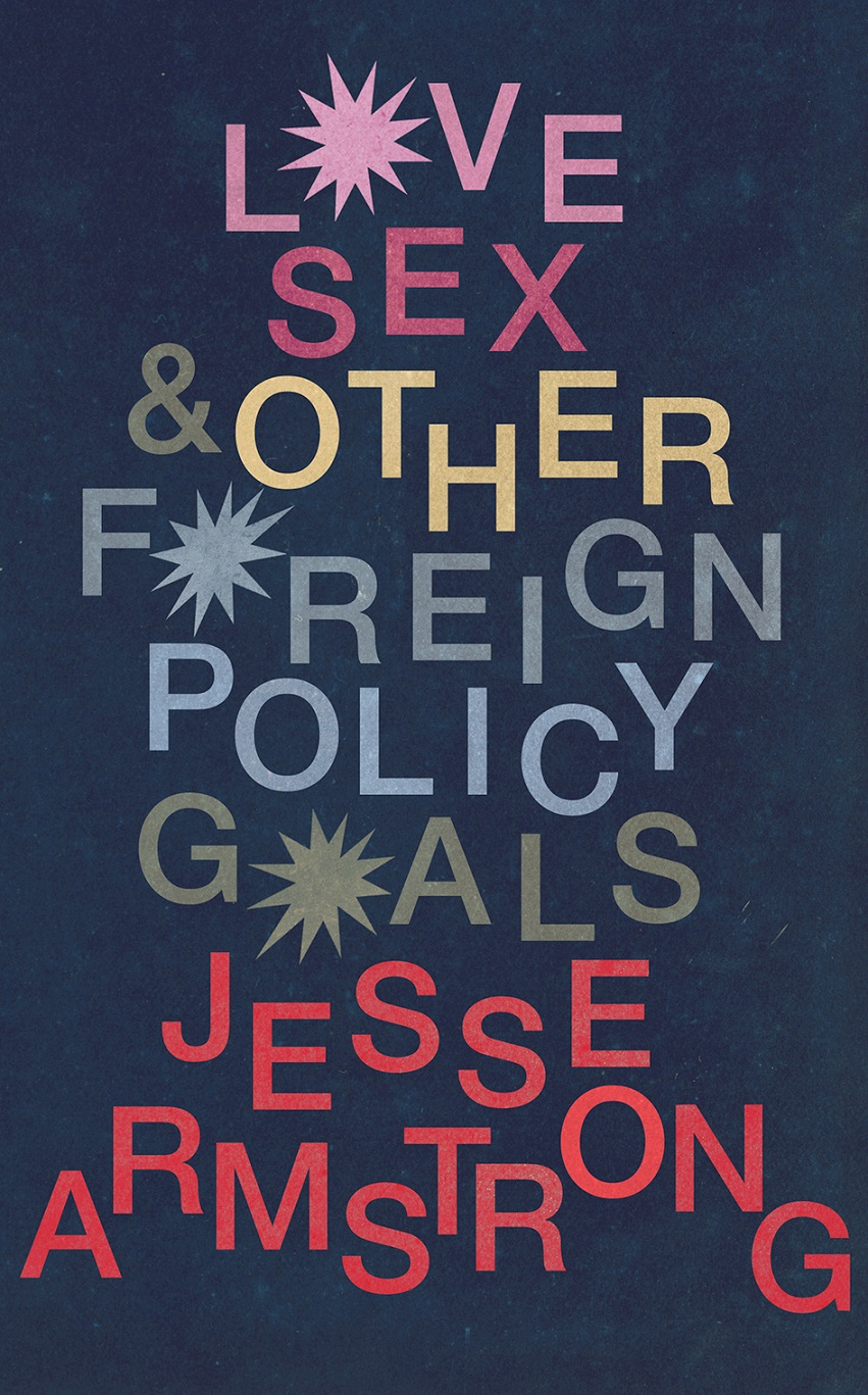 Books by Jesse Armstrong